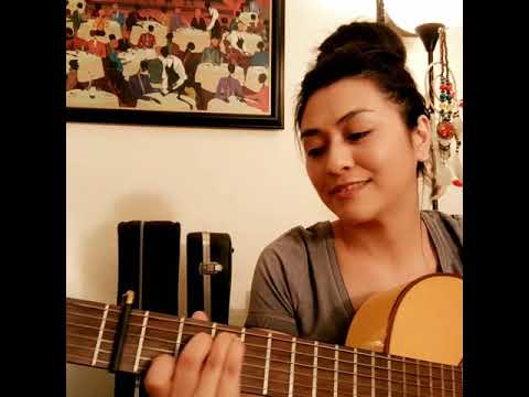 'Gairi Khet Ko' Cover By PoZtive Vivre