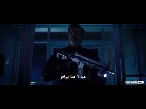 فيلم اكشن 2017 سجن الاسود السري اجنبي مترجم