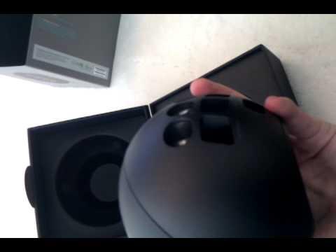 Nexus Q - Box Opening