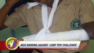 TVJ News: MOE Warning Against