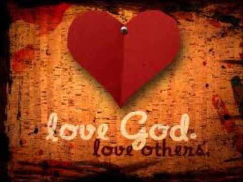 Francis Chan Love Jesus Love others Sermon Jam