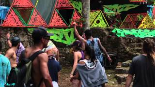 GOA GIL - GREEN DARK POWER 2014