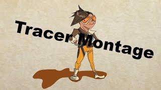 Tracer montage - marck mp3