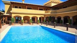 видео купить дом испания
