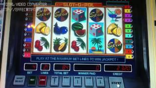 Игровые автоматы балалайки