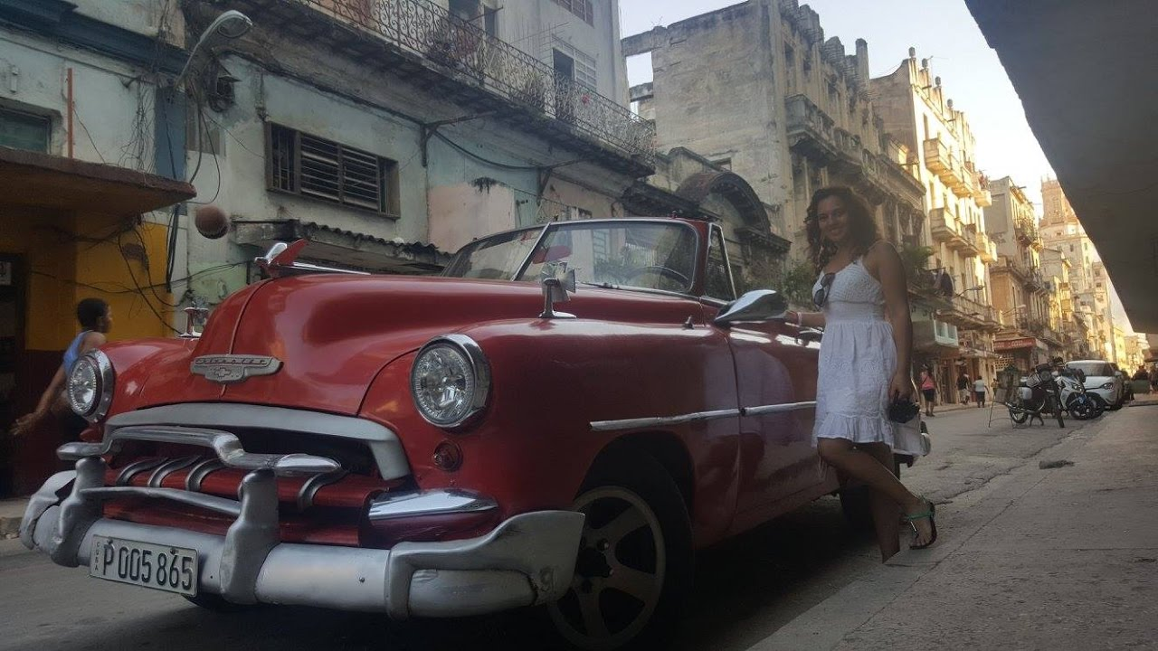Хавана – град на носталгия, Куба/ Професия турист
