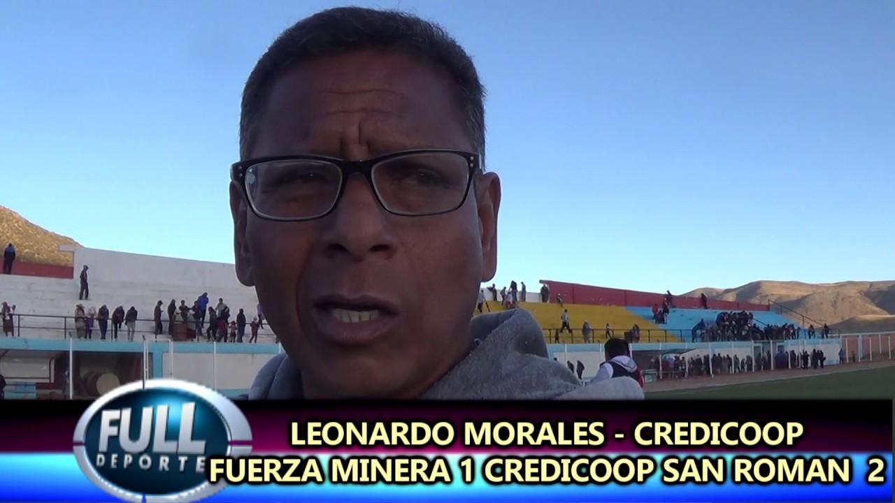 Leonardo Morales