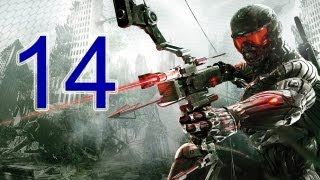 Crysis 3 Walkthrough - part 14 let