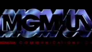 MGM/UA Com. Co./United Artists Prototype
