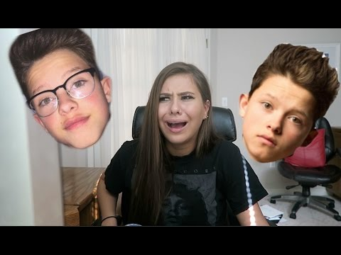 """REACTING TO """"HIT OR MISS"""" MUSIC VIDEO BY JACOB SARTORIUS"""