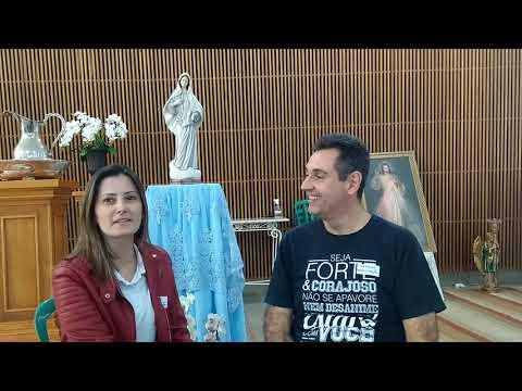 Missão Saúde: Renata Iannetta Entrevistada Por Geraldo Martins