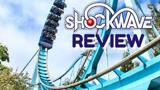 Shockwave Review - Drayton Manor