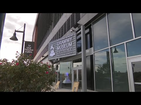Grammy museum recognizes New Jersey music legacy