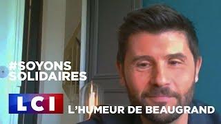 L'Humeur de Beaugrand : #Soyonssolidaires !