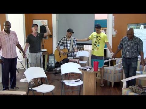YWAM Barbados Live Stream
