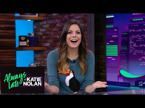 Raiders should learn from predecessors before move to Las Vegas | Always Late with Katie Nolan