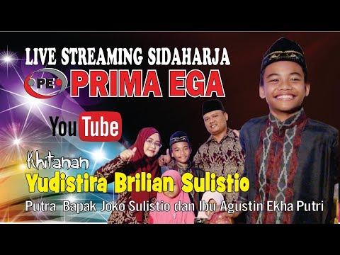 Live Streaming PRIMA EGA Desa Sidaharja Tegal Bos Melati 11 Agustus 2017# SIANG