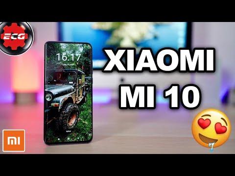 Xiaomi Mi 10 😍 [IMPRESIONES FINALES] ¿vale La Pena Por Su Precio?