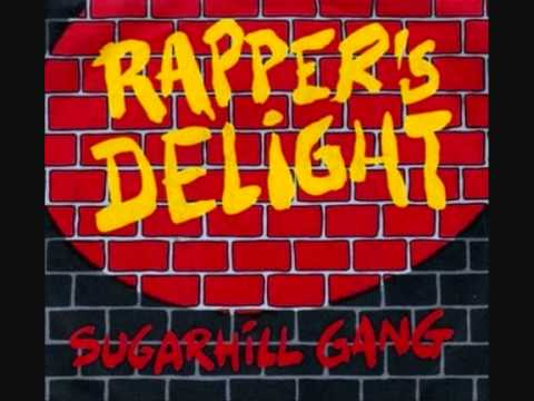 Sugar Hill Gang Rappers Delight full Version