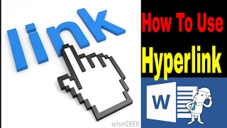 Telugu Computer Tutorials - MS Office - Creating Hyperlink in  MS WORD ( తెలుగులో)(Still don't know how to make a hyperlink in Microsoft Word 2007 document? This video will give you an idea how to make these hyperlinks. For More Videos ..., 2015-05-20T11:38:55.000Z)