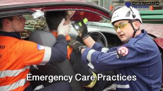 Undertake Road Crash Rescue Course - Book Now
