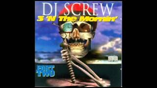 DJ Screw Cloverland Instrumental