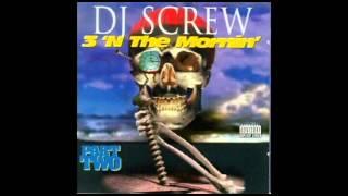 DJ Screw Cloverland Instrumental