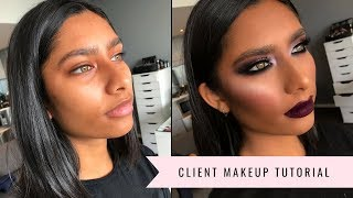 One of Makeup with Jah's most recent videos: