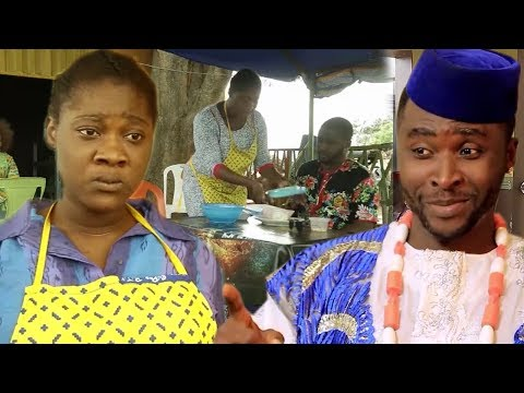 The Prince & The Bar Attendance 1 & 2 ( Mercy Johnson / Onny Michael ) - 2019 Latest Nigerian Movie from YouTube · Duration:  1 hour 32 minutes 46 seconds