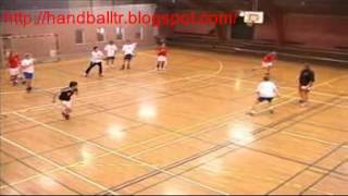 Danish School   Training situational speed