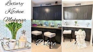 Luxury Diy Kitchen Makeover Ideas On A Budget