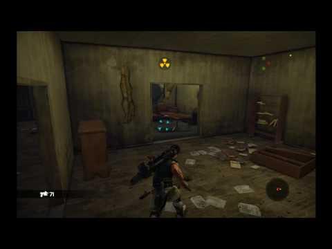 Bionic Commando: 1.2.5 Trent Industrial District III (1 of 2) [HD]
