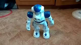 JJRC R2 CADY WIDA Intelligent RC Robot - gearbest