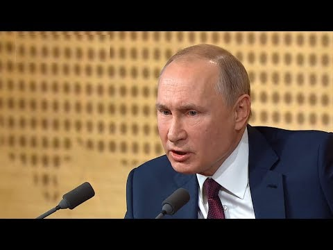 «Вы что, придурки?»: Путин возмутился вопросом о сдаче Ленинграда в годы ВОВ