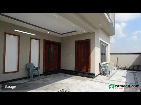 10 MARLA BRAND NEW HOUSE FOR SALE IN BLOCK E PHASE 8 BAHRIA TOWN RAWALPINDI