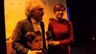 Yüksel Aksu - 'İftarlık Gazoz' oyuncuları Kocaeli'de