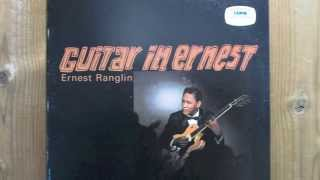 Ernest Ranglin Soul De Ern