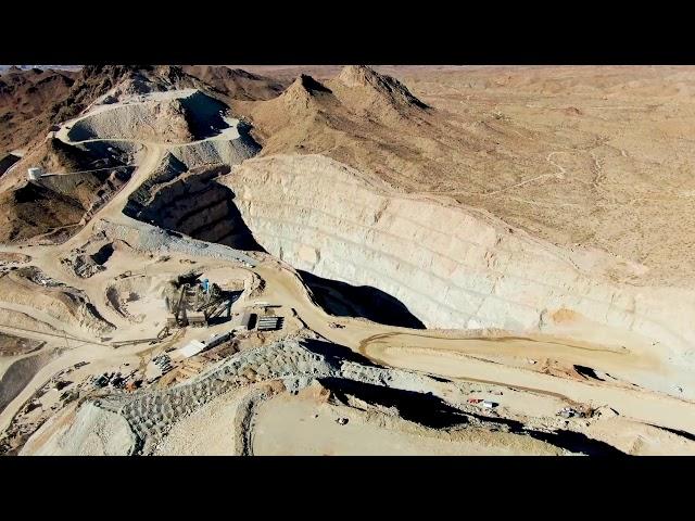 Northern Vertex Mining - Moss Mine