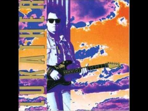 Steve Lukather - Swear Your Love