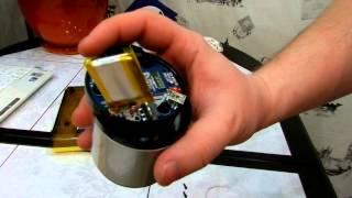 Разбираем Speaker Bluetooth Sound Box