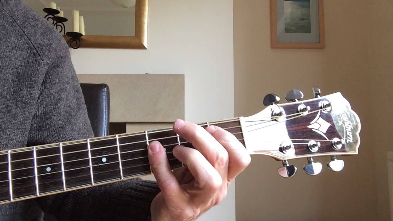 Love Hurts Chords Youtube