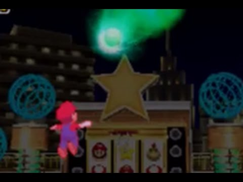 Mario Hoops 3-on-3 (Wii U) - Tournament - Star Cup (Hard)