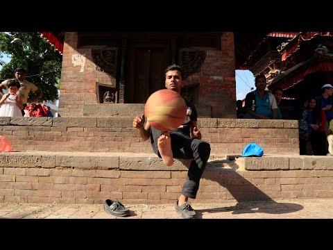 Thaneswar Guragai: The Hidden talent of Kathmandu, Nepal