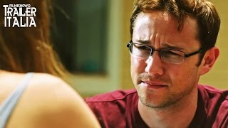 SNOWDEN di Oliver Stone | Tutte le Clip + Trailer + Interviste [HD]