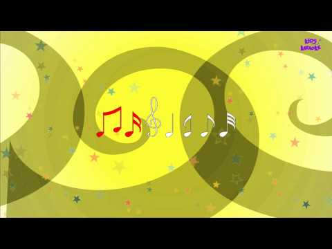 Karaoke ABC Song | Alphabet Song