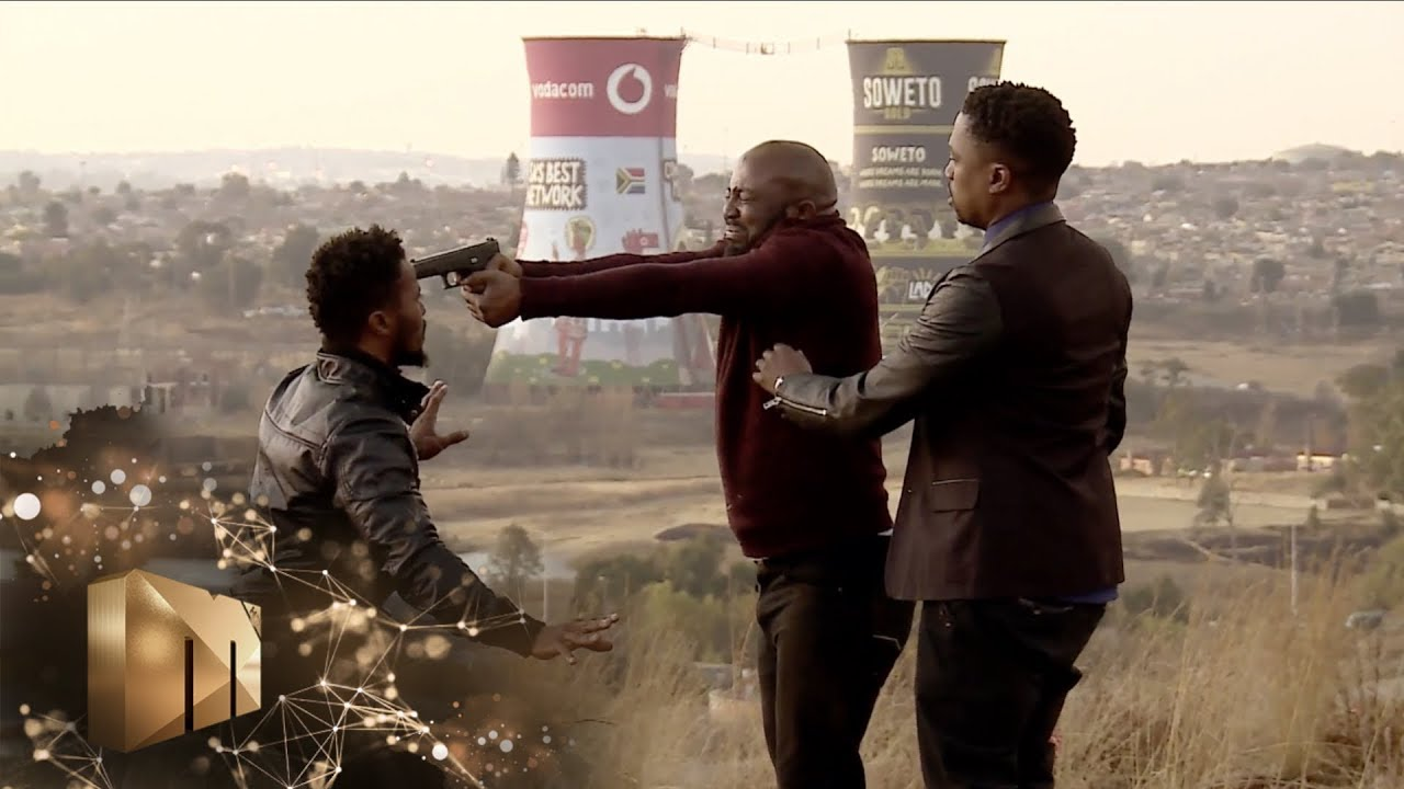 Download Qaphela saves Jerry's life – Isibaya | Mzansi Magic