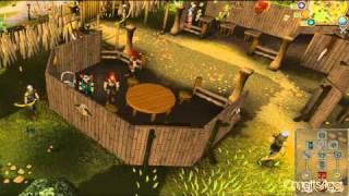 RuneScape 700k in 3 mins Guide!