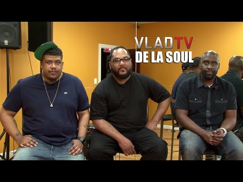 De La Soul: White People Have Had a Significant Hand in Hip-Hop