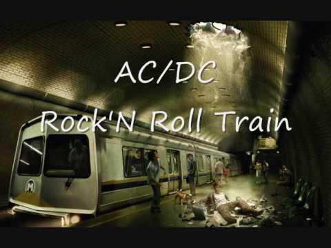 Ac Dc Rock N Roll
