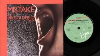 The Mike Oldfield Group-Mistake